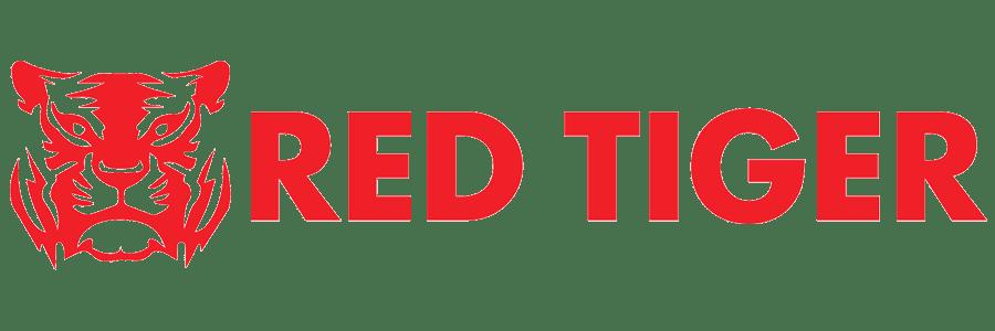 Red Tiger logo 2