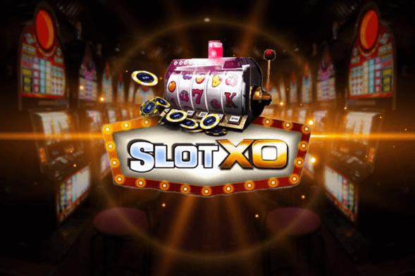 slotxo แหล่งรวมเกมพนันที่ดีที่สุด (สล็อต xo)