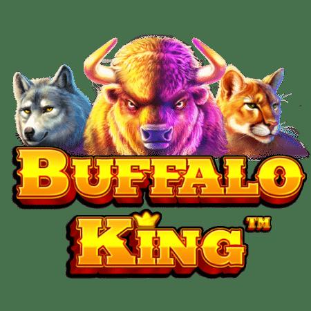Pragmatic Play เปิดตัวเวอร์ชั่นใหม่ของเกมคลาสสิค Buffalo King Megaways