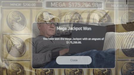 หนุ่มโชคดี รับแจ๊คพ็อตจากสล็อตออนไลน์กว่า 5.5 ล้านบาท