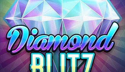เปิดตัวเกมใหม่ในนาม Diamond Blitz จาก Red Tiger Gaming