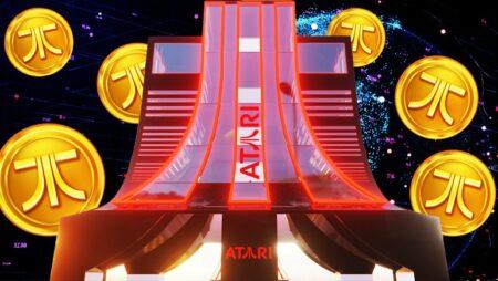 Atari ล้มเลิกแผนเข้าสู่วงการเกมคาสิโน