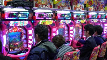 เกมการพนันสไตล์ชาวญี่ปุ่น