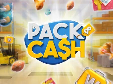 Play'n Go ปล่อยเกมออนไลน์สล็อตแนวโซเชียลที่ชื่อ Pack & Cash
